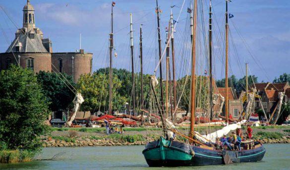 West-Friesland Academie neemt CMP in gebruik