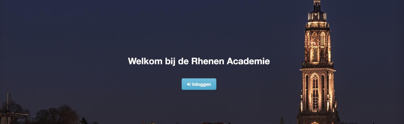 Rhenen Academie